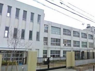 大阪市立瓜破小学校の画像1