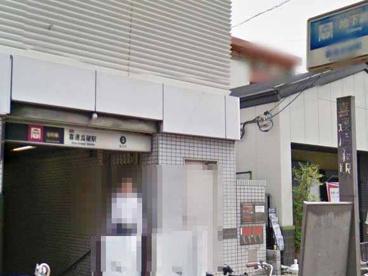 Osaka Metro谷町線 喜連瓜破駅の画像1