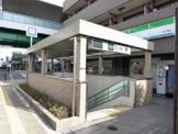 中央線 「深江橋」駅