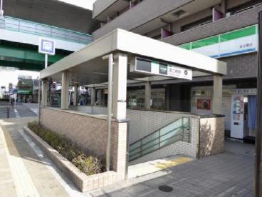 中央線 「深江橋」駅の画像1