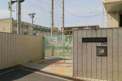 大阪市立住吉第一中学校の画像1