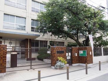 大阪市立東田辺小学校の画像1