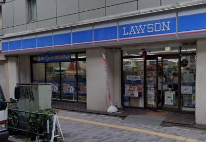 ローソン 東池袋店の画像1