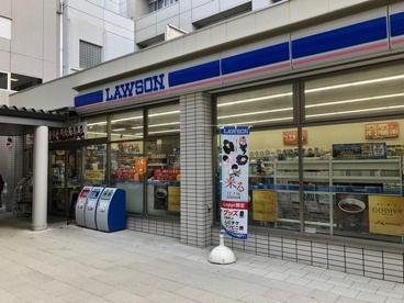 ローソン西成松三丁目店の画像1