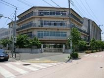 足立区立第一中学校