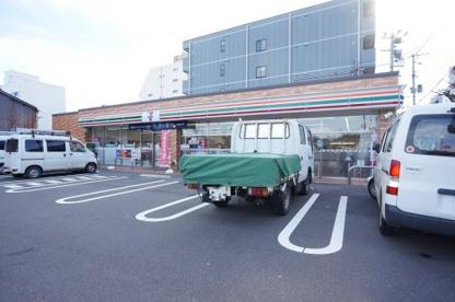 セブン-イレブン 新潟住吉町店の画像1