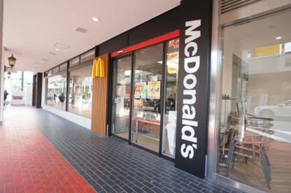 マクドナルド 万代シティ店の画像1