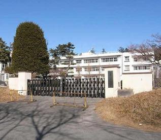前橋市立滝窪小学校金丸分校の画像1