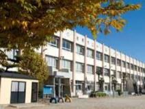 前橋市立中川小学校
