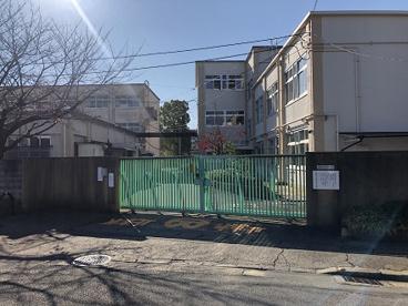 京都市立大藪小学校の画像1