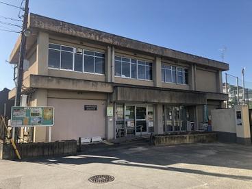 京都市役所 南区役所 久世出張所の画像1