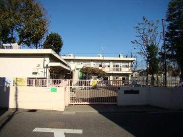 阿佐谷東保育園の画像1