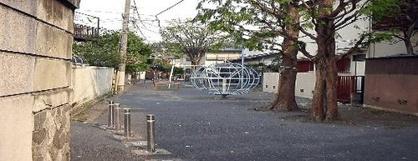 馬橋児童遊園の画像1