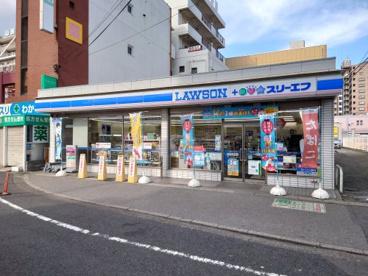 ローソン・スリーエフ 蘇我駅東口店の画像1