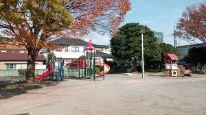 精進場公園の画像1