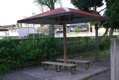 精進場第2公園の画像1
