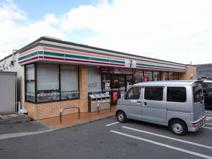 セブンイレブン東大阪善光寺町3丁目店