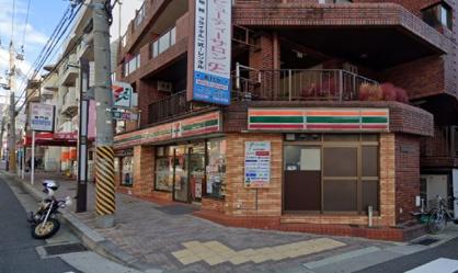 セブンイレブン 神戸住吉本町店の画像1