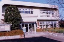 青梅市新町図書館