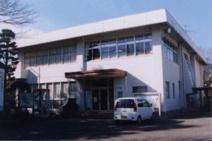 青梅市梅郷図書館