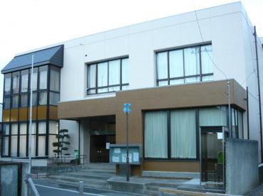 あきる野市五日市図書館の画像1