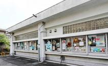 羽村市図書館 加美分室