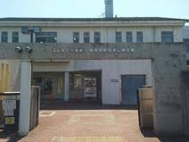 昭島市民図書館緑分館