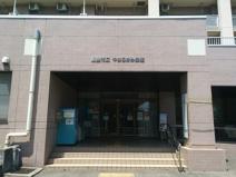 昭島市市民図書館やまのかみ分室
