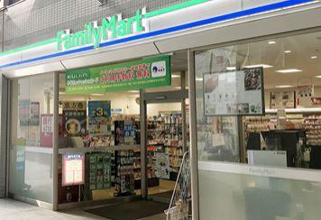 ファミリーマート 大阪ベイタワー店の画像1
