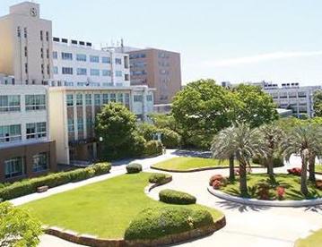 私立神戸学院大学有瀬キャンパスの画像1