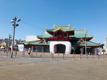 小田急線 片瀬江ノ島駅の画像1