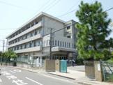 長岡京市立長岡第二中学校