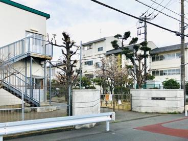 藤沢市立辻堂小学校の画像1