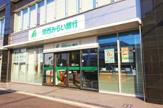 関西みらい銀行 藤森支店
