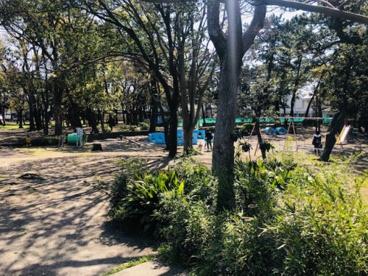 西浜公園の画像1