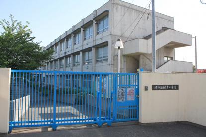 堺市立 家原寺小学校の画像2