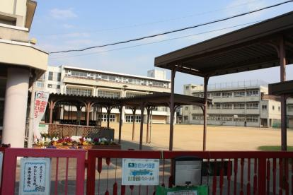 堺市立 浜寺小学校の画像3