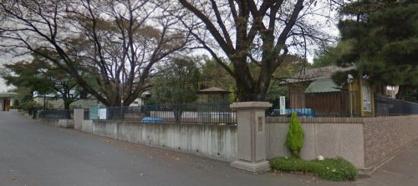 江曽島保育園の画像1