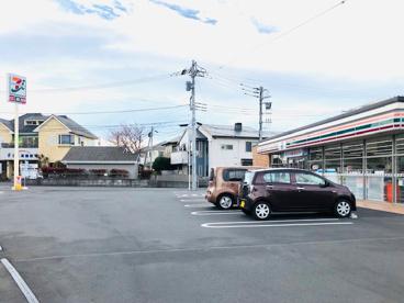 セブンイレブン 茅ヶ崎浜竹2丁目店の画像1