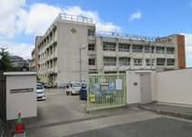 東大阪市立石切東小学校
