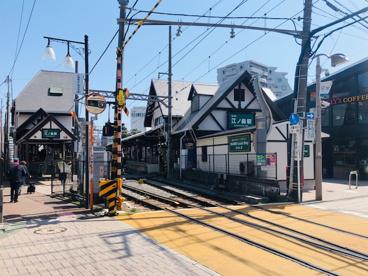 江ノ電 江ノ島駅の画像2