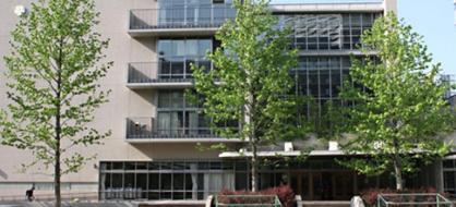 港区立芝浦小学校の画像1