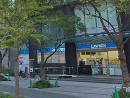 ローソン 江戸堀センタービル店の画像1