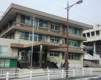 茨木税務署の画像1
