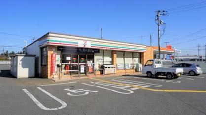 セブン-イレブン/東松山上唐子店の画像1