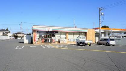 セブン-イレブン/東松山上唐子店の画像2