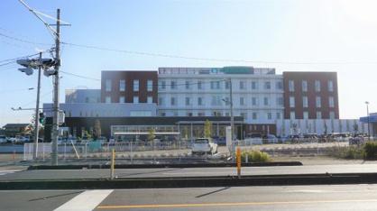 東松山市/武蔵嵐山病院の画像1