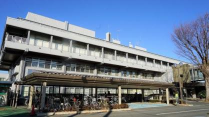 東松山市/市役所の画像1