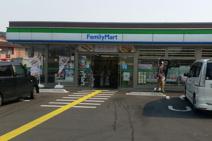 ファミリーマート 富士見水谷東店