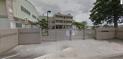 宇都宮市立横川東小学校の画像1
